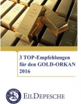 3 Top-Empfehlungen für den Gold-Orkan 2016