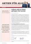 Spezial: Das neue Benzin - Lithium