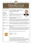 Gold und Silber - Sicherheit und hohe Gewinne für Sie