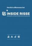 Inside Riße Starter-Broschüre