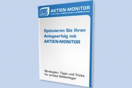 Optimieren Sie Ihren Anlageerfolg mit AKTIEN-MONITOR