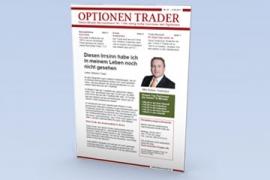 Optionen Trader