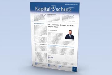 Kapitalschutz vertraulich