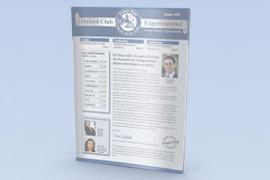 Oxford Club Expertenbrief